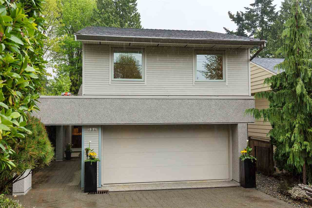 994 SINCLAIR Ambleside, West Vancouver (R2259984)