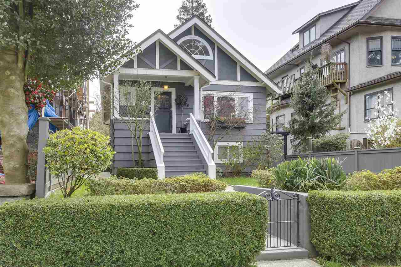 476 W 17TH Cambie, Vancouver (R2260077)