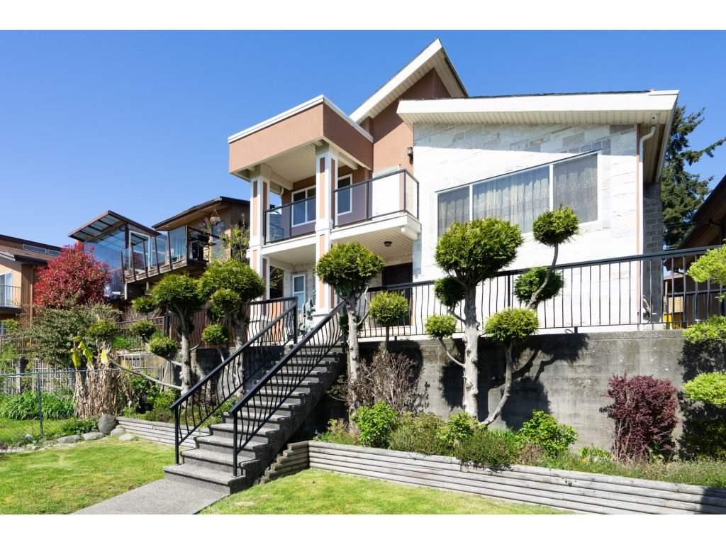 2257 HARRISON Fraserview VE, Vancouver (R2260124)