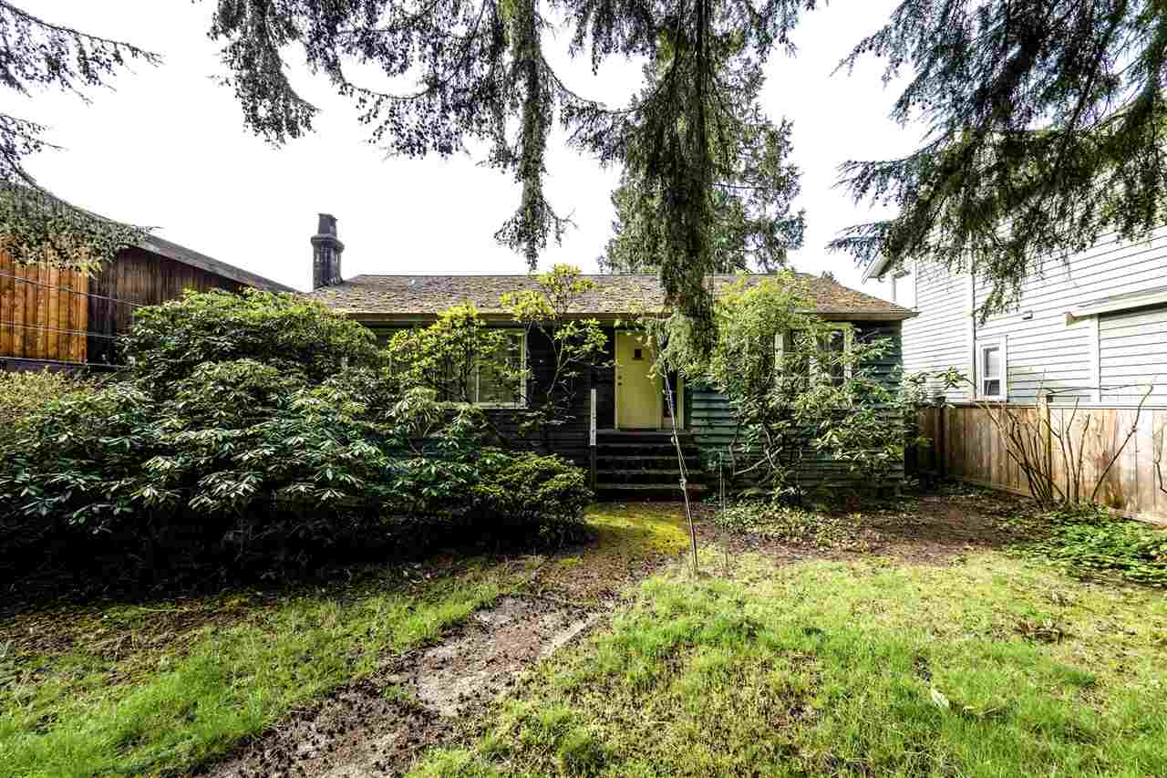 1131 W 21ST Pemberton Heights, North Vancouver (R2260130)