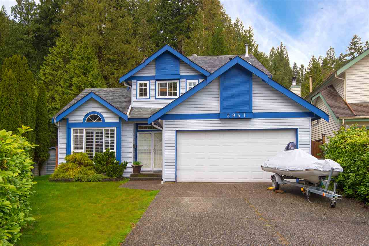 3941 AMBLESIDE Oxford Heights, Port Coquitlam (R2260142)