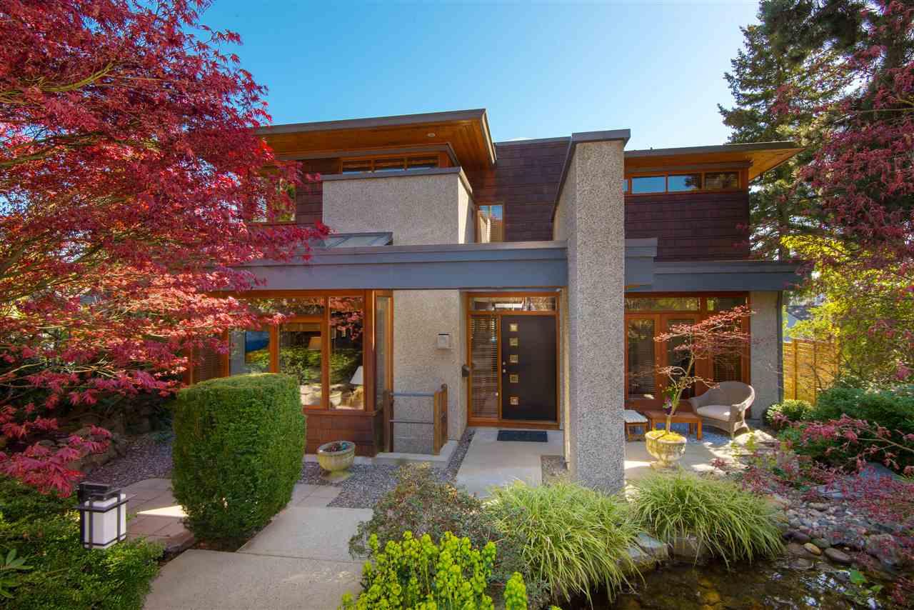 1388 INGLEWOOD Ambleside, West Vancouver (R2260447)