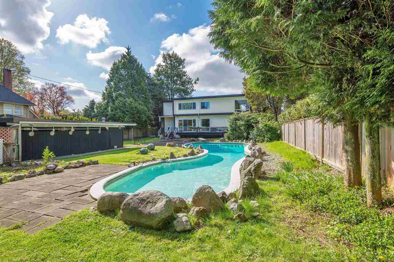 1527 W KING EDWARD Shaughnessy, Vancouver (R2260718)