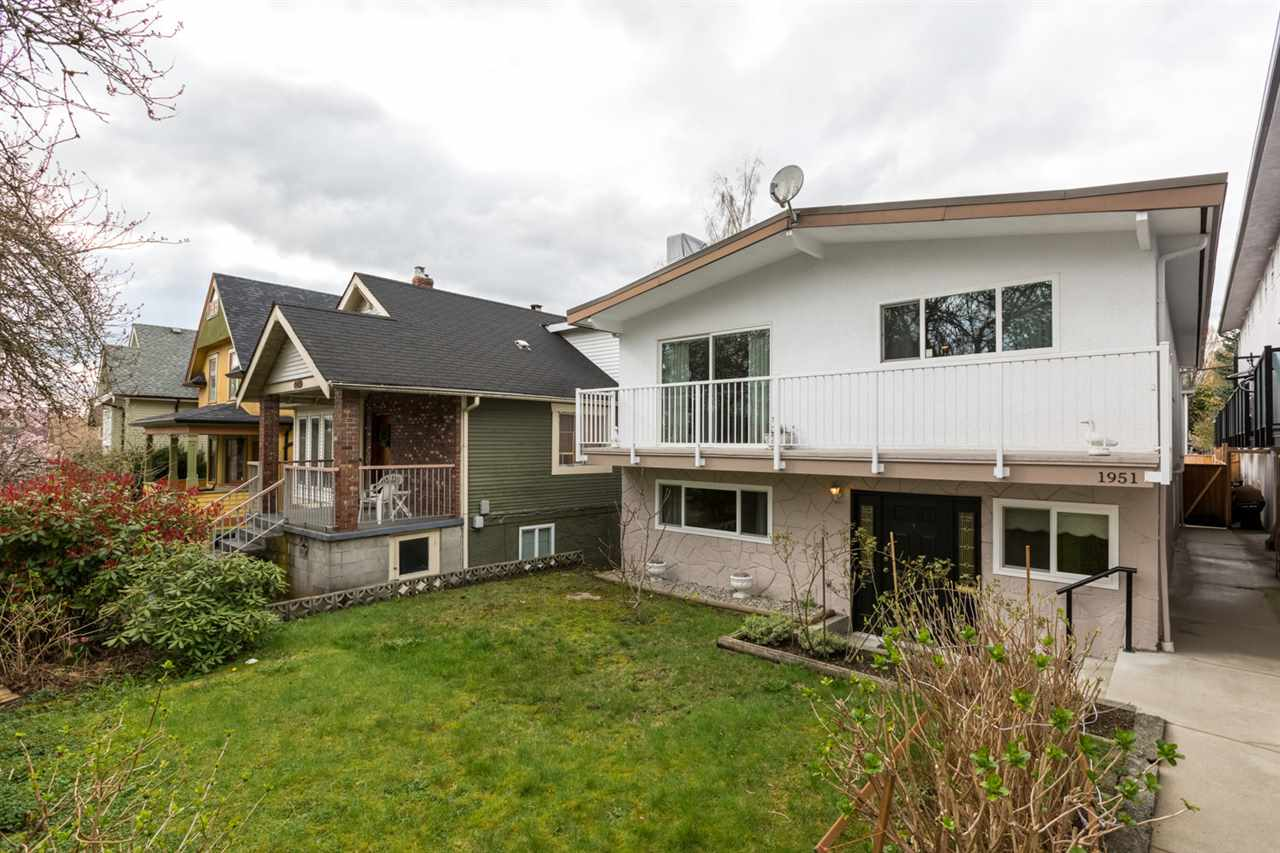 1951 E 3RD Grandview VE, Vancouver (R2260744)