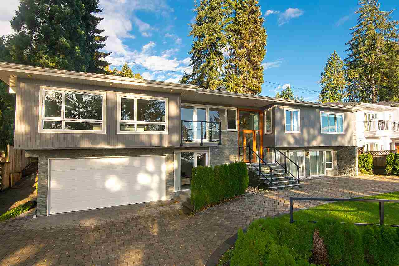 2775 ROSEBERY Queens, West Vancouver (R2261635)