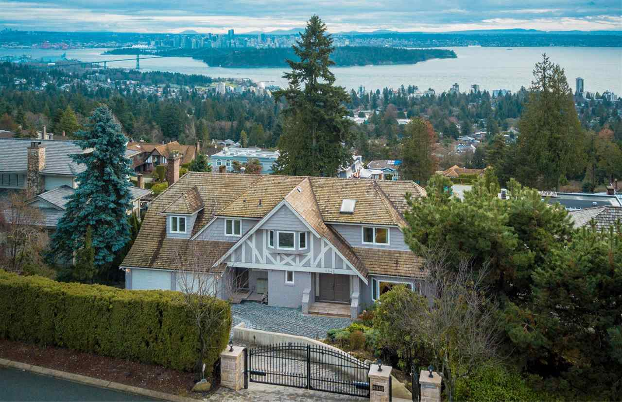 2342 WESTHILL Westhill, West Vancouver (R2261662)