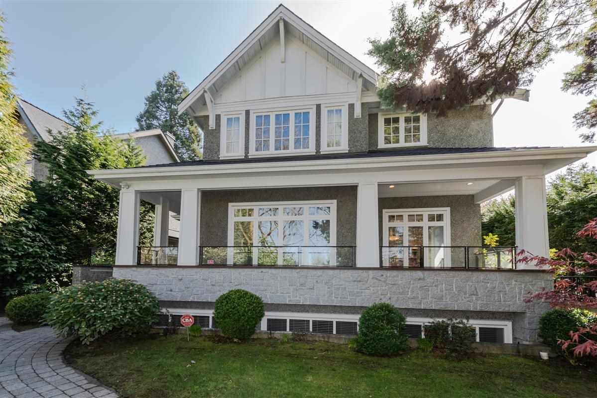 4898 MARGUERITE Shaughnessy, Vancouver (R2261766)