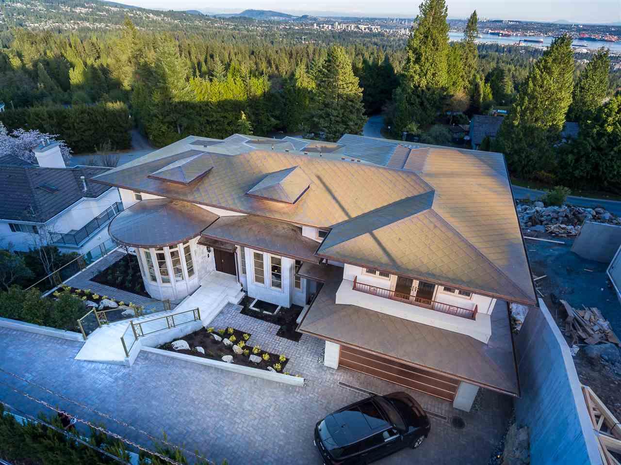 928 GROVELAND British Properties, West Vancouver (R2262156)