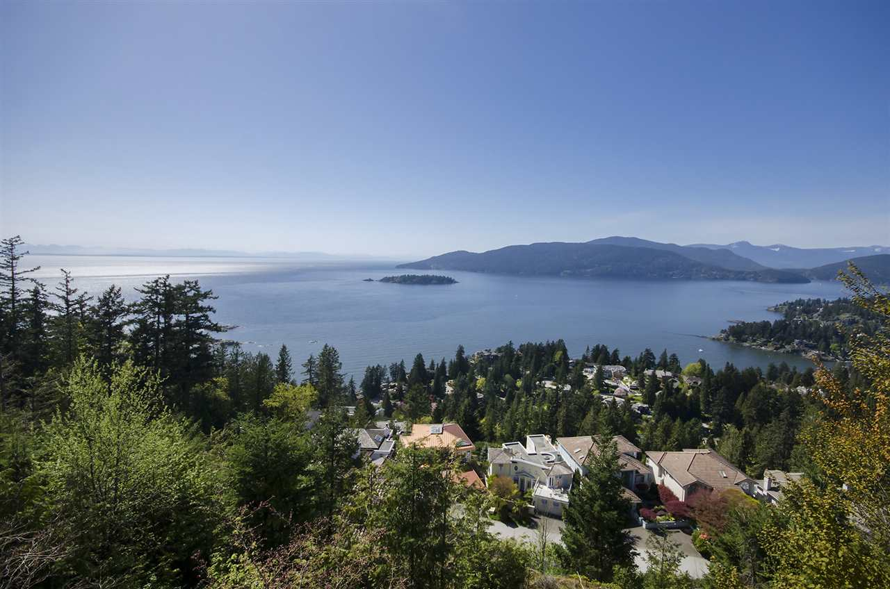5478 WEST VISTA Upper Caulfeild, West Vancouver (R2262226)