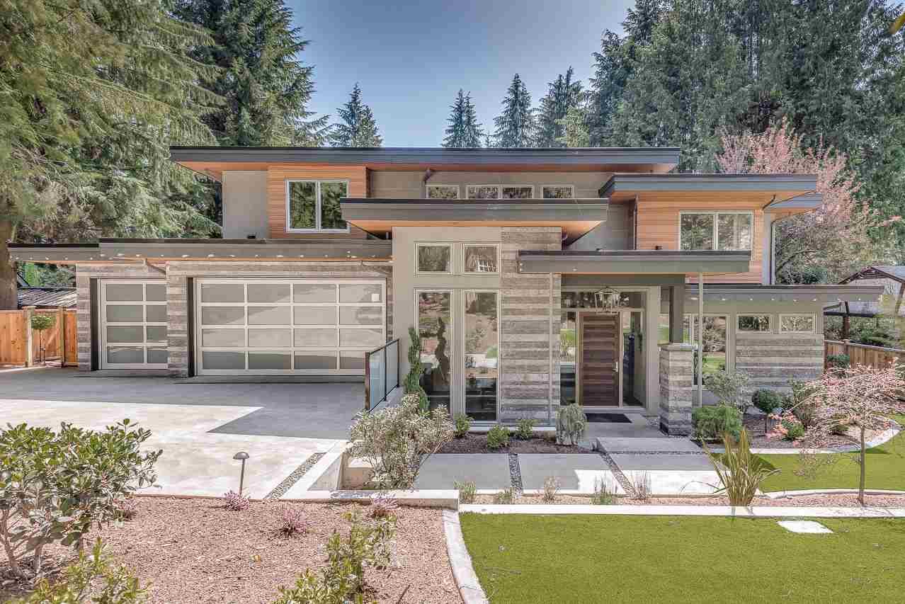 350 MULGRAVE British Properties, West Vancouver (R2262265)