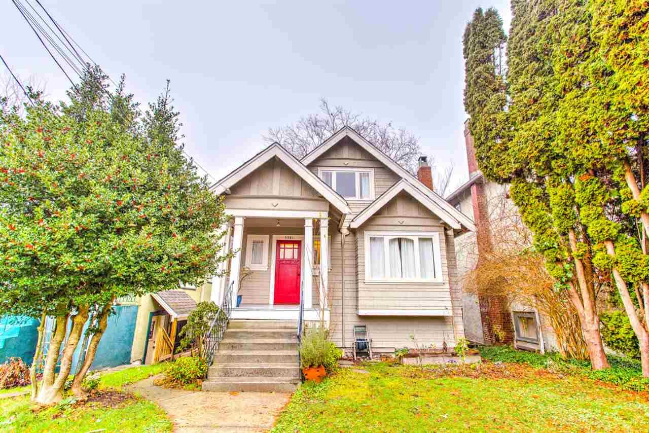 3381 W 7TH Kitsilano, Vancouver (R2262584)