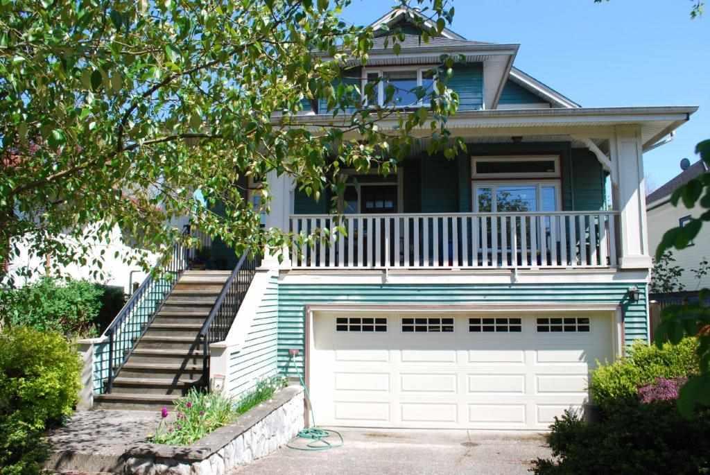 3860 ONTARIO Main, Vancouver (R2262632)