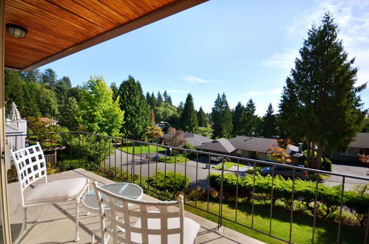 1232 BRACKNELL Canyon Heights NV, North Vancouver (R2262782)