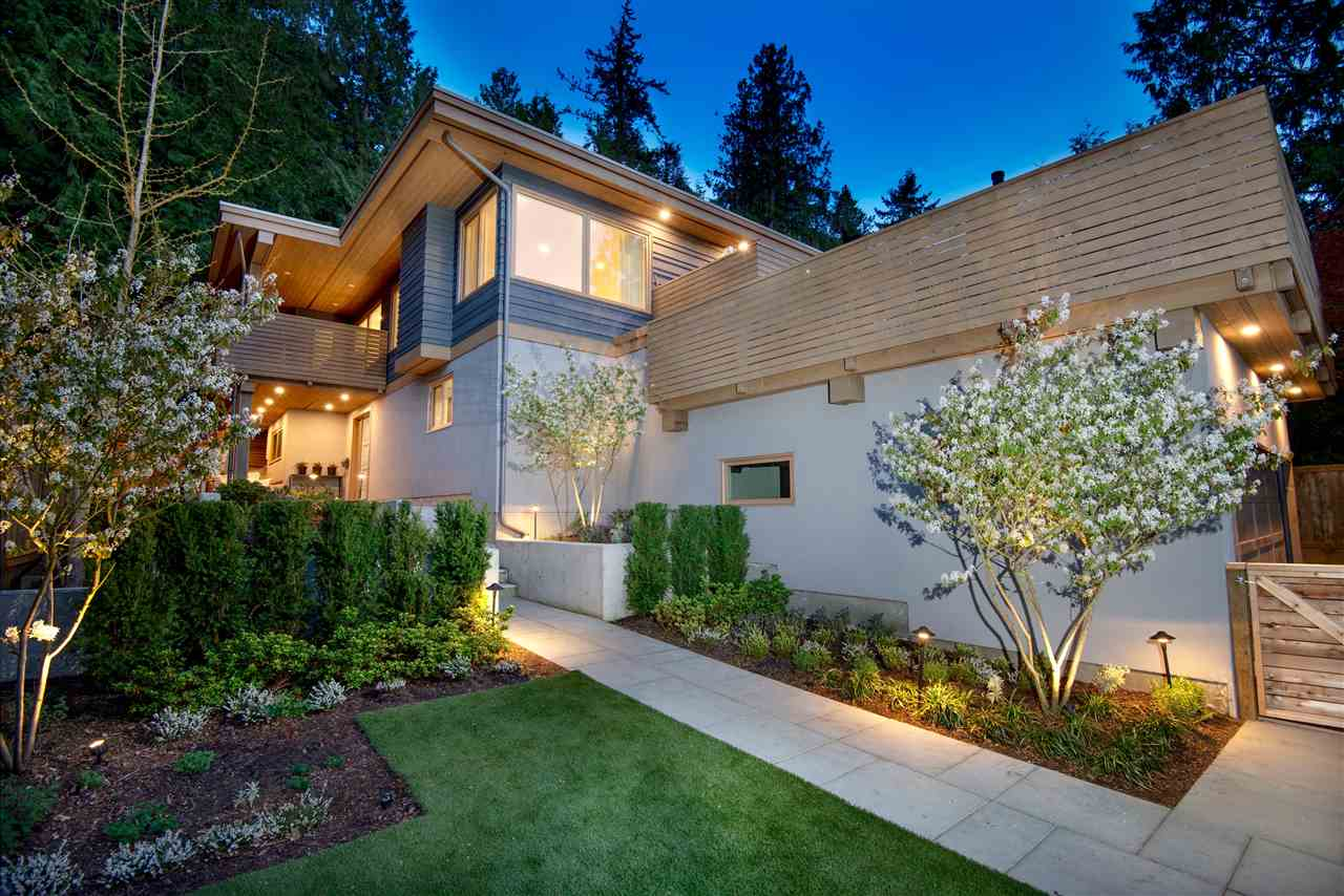 6844 COPPER COVE Whytecliff, West Vancouver (R2262894)