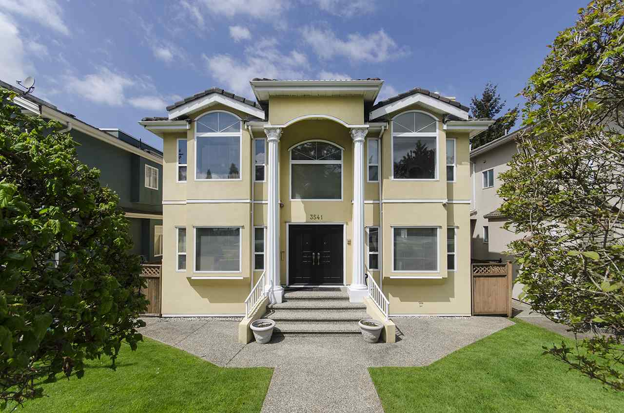 3541 MALTA Renfrew Heights, Vancouver (R2263109)
