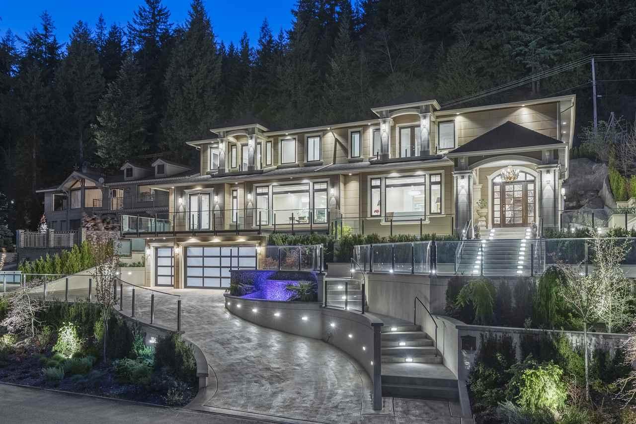 1141 MILLSTREAM British Properties, West Vancouver (R2263164)