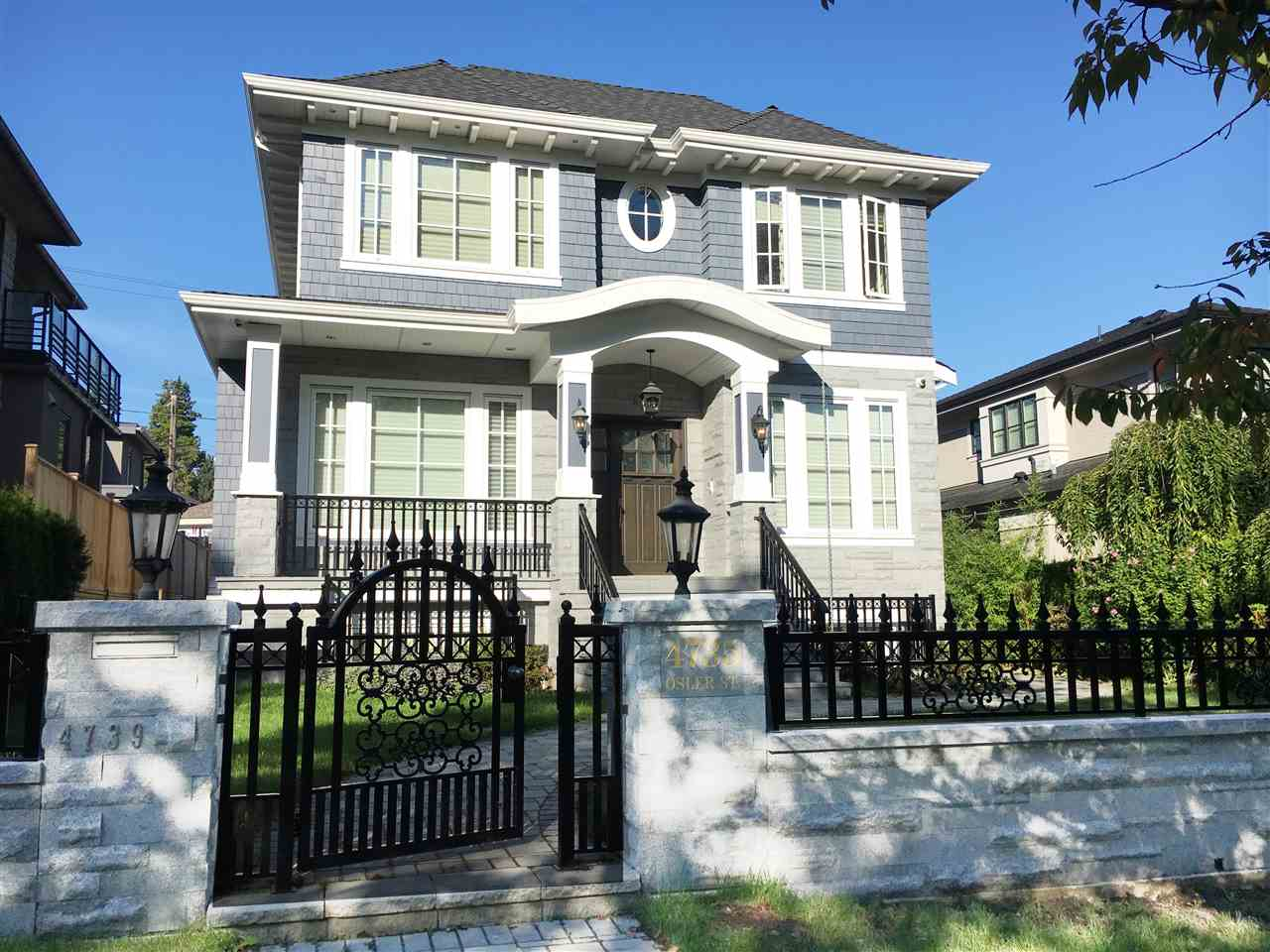 4735 OSLER Shaughnessy, Vancouver (R2263196)