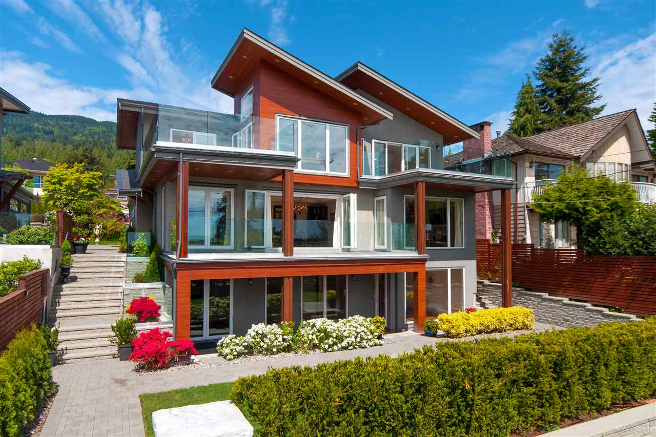 2449 KINGS Dundarave, West Vancouver (R2264040)