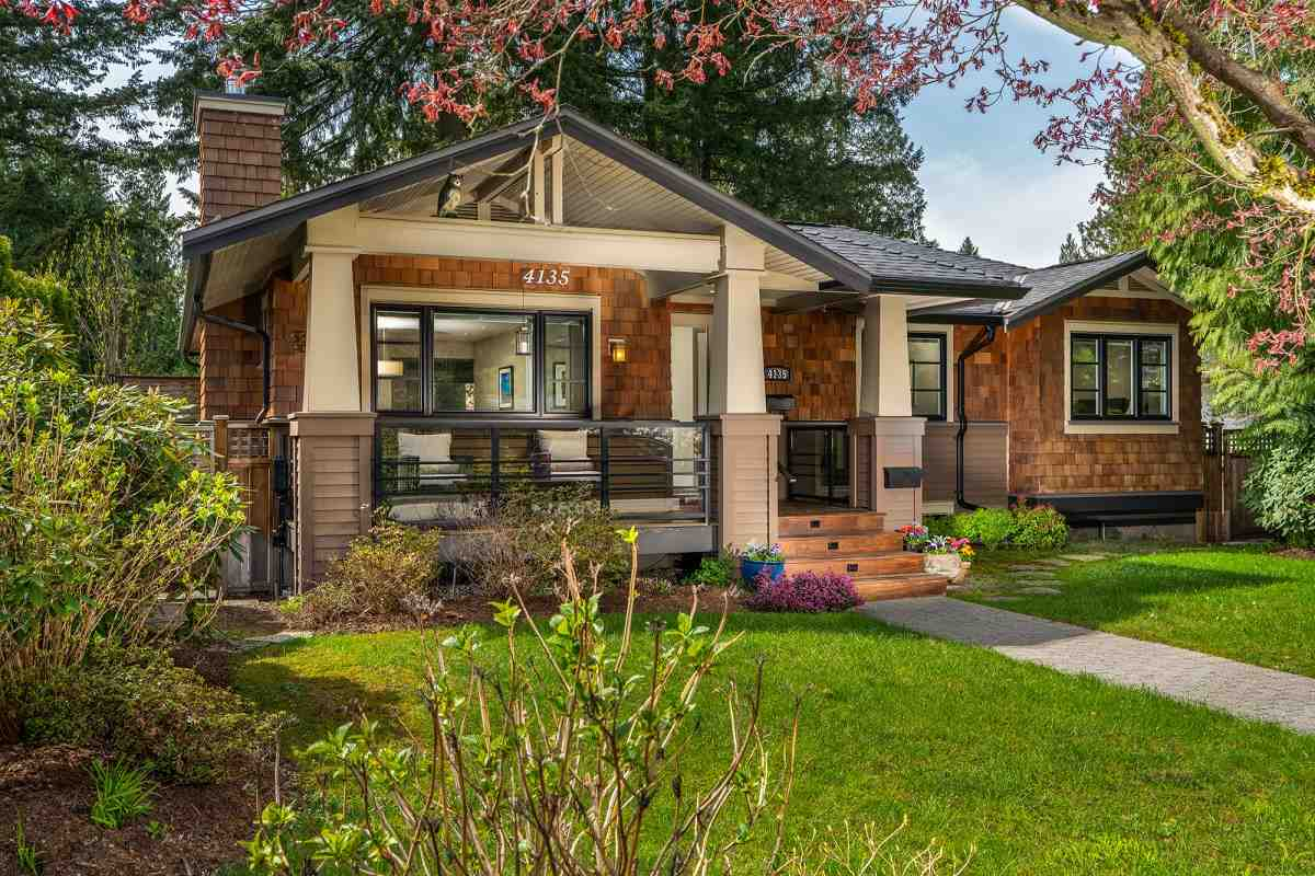 4135 VIRGINIA Canyon Heights NV, North Vancouver (R2264184)