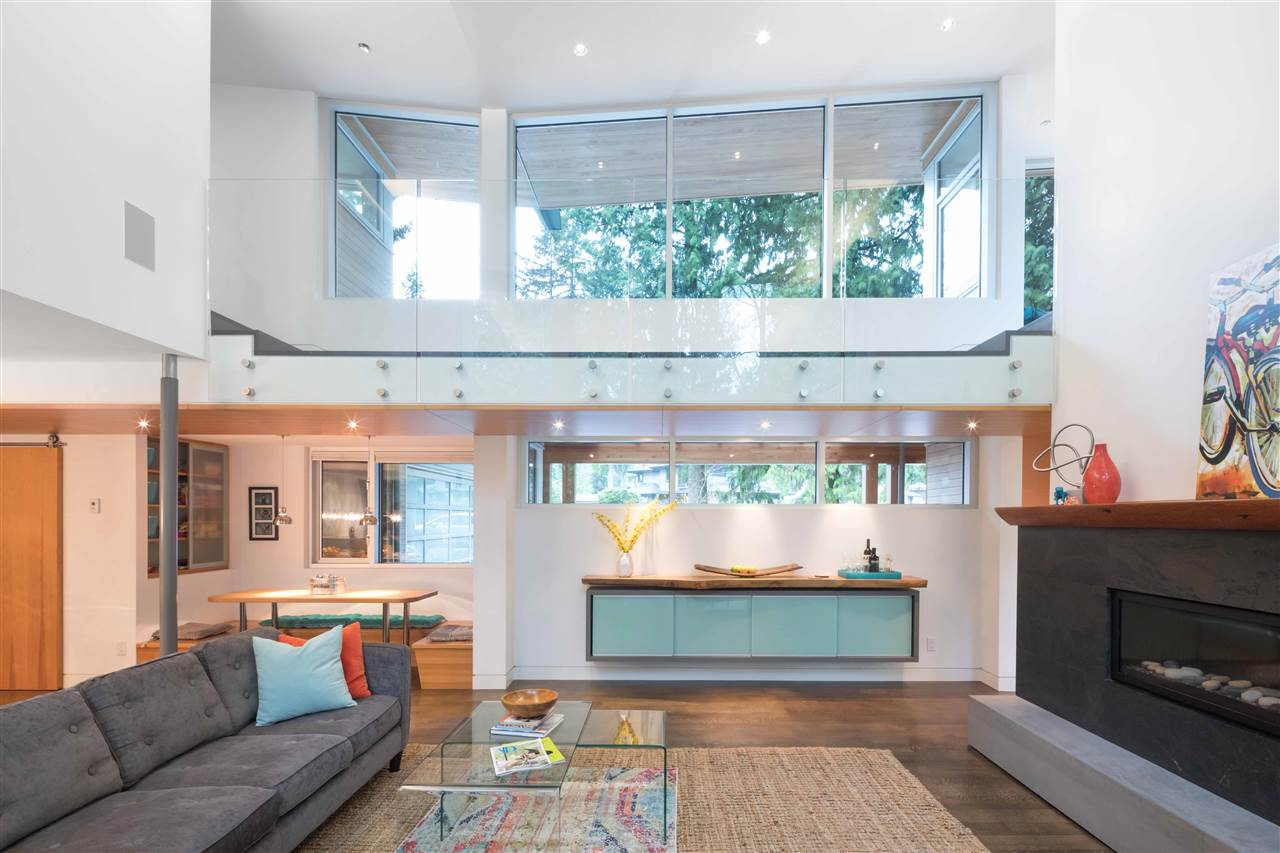 2580 COLWOOD DRIVE, North Vancouver