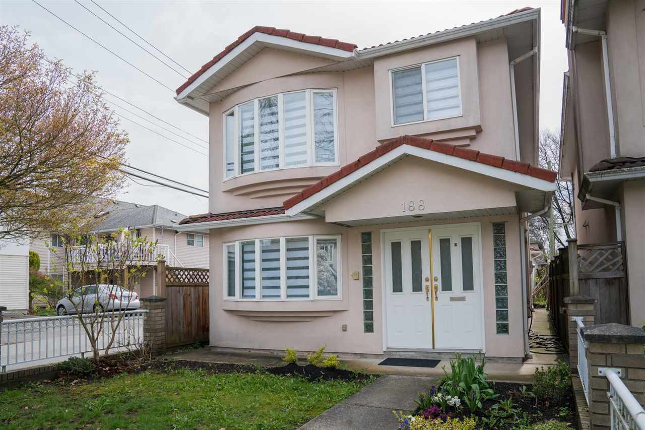 188 E 39TH Main, Vancouver (R2264584)