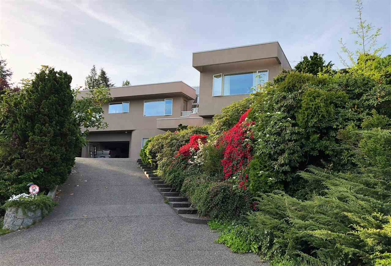 1469 CAMELOT Chartwell, West Vancouver (R2264595)
