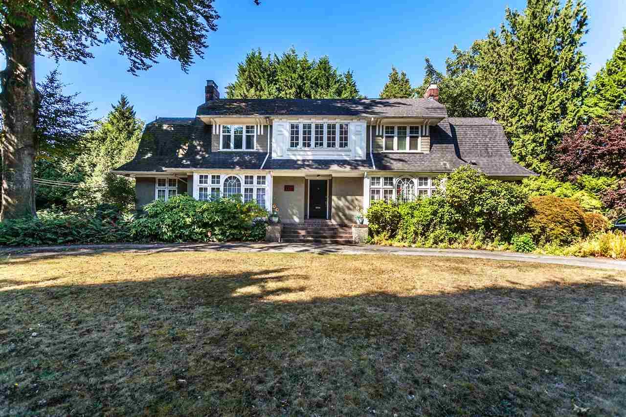 3751 GRANVILLE Shaughnessy, Vancouver (R2264610)