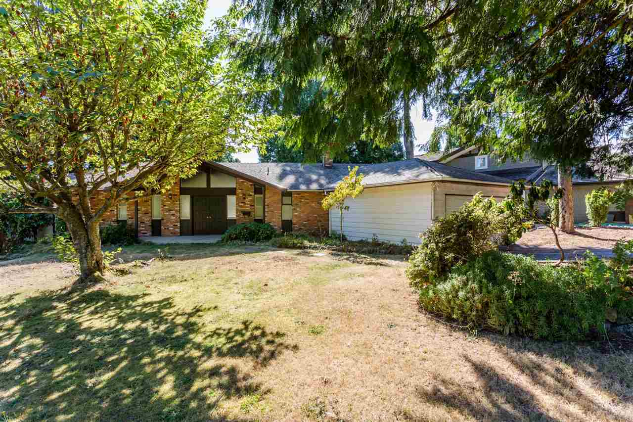 1180 CHARTWELL Chartwell, West Vancouver (R2264845)