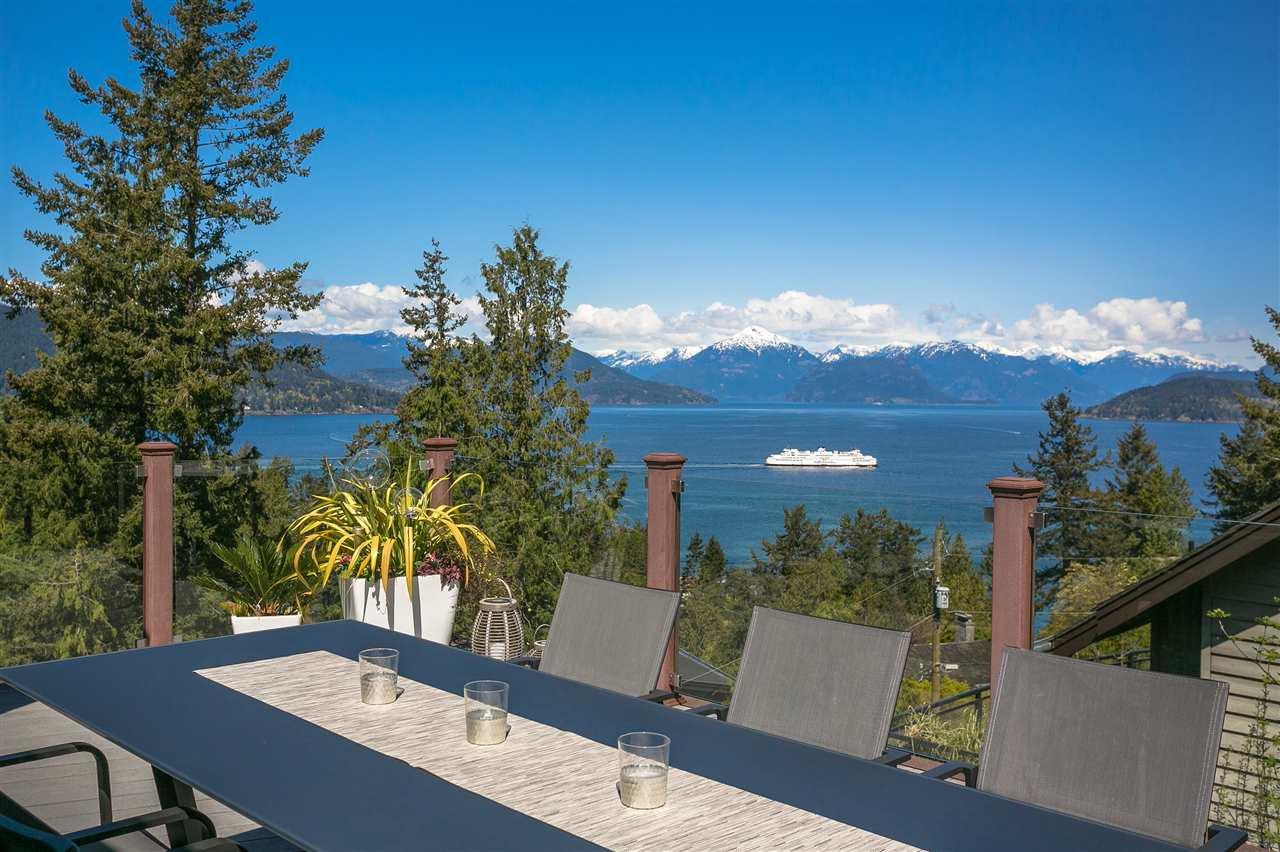 6625 MADRONA Horseshoe Bay WV, West Vancouver (R2264915)