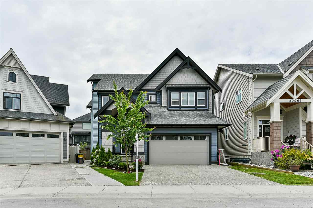20972 80B Willoughby Heights, Langley (R2264938)