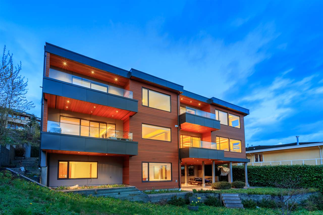 1474 BRAMWELL Chartwell, West Vancouver (R2264973)