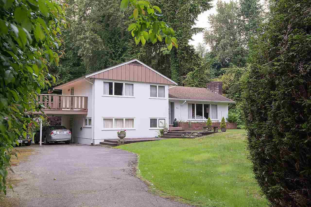 571 EASTCOT British Properties, West Vancouver (R2264979)