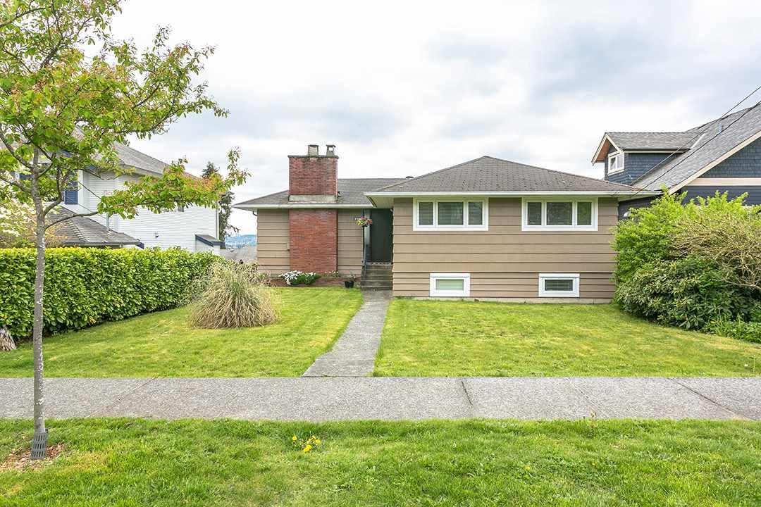 779 E 8TH Boulevard, North Vancouver (R2265070)