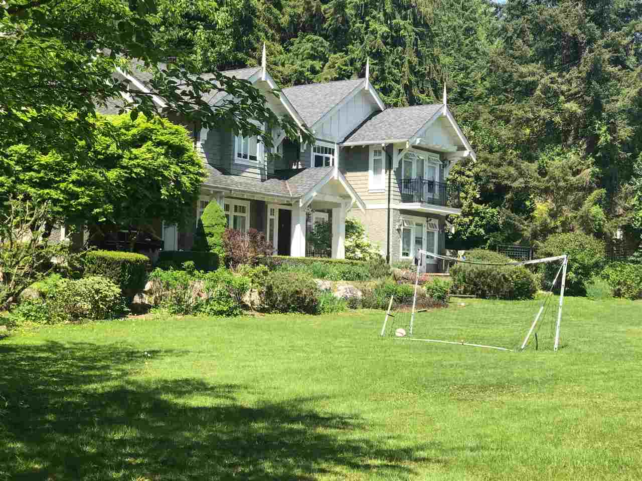153 STEVENS British Properties, West Vancouver (R2265308)