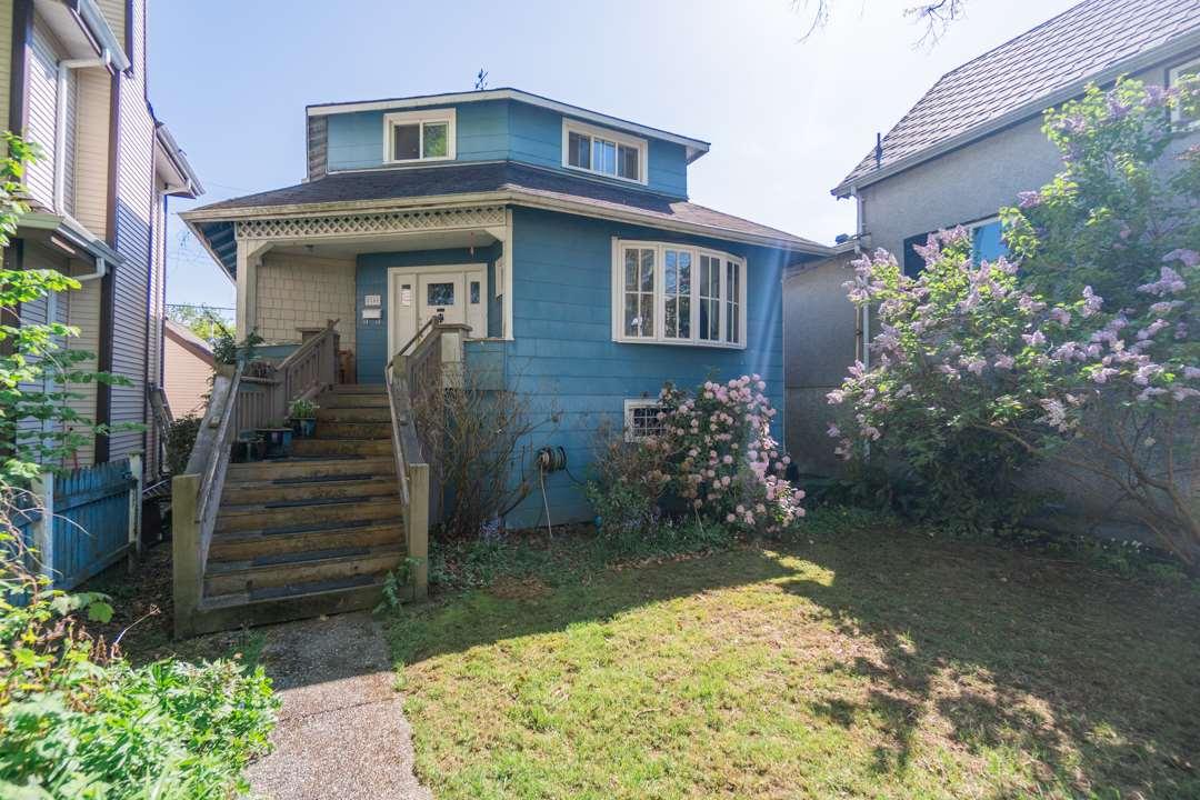 2248 E 30TH Victoria VE, Vancouver (R2265322)