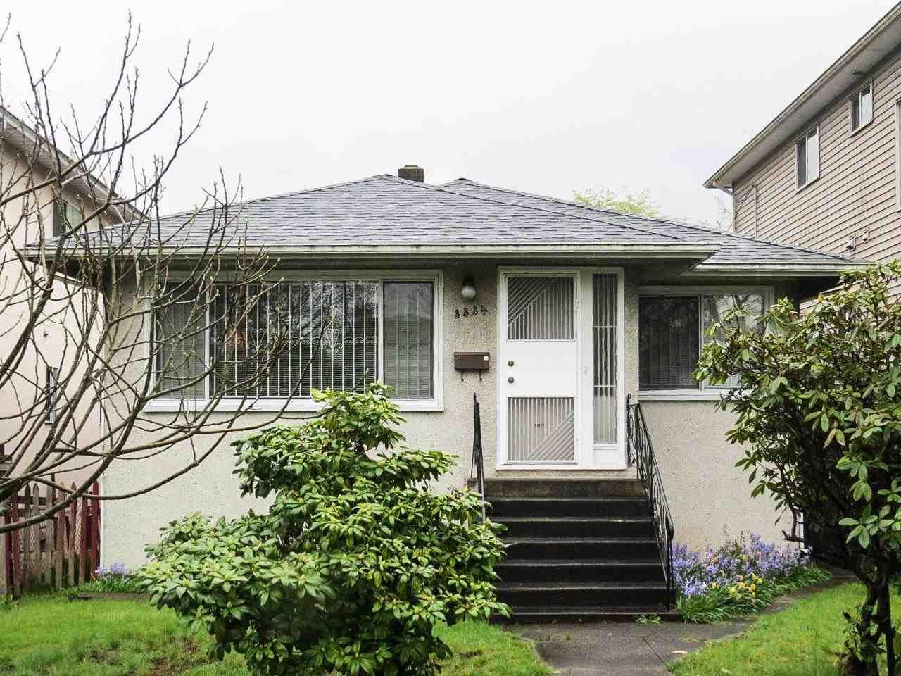3334 NANAIMO Renfrew Heights, Vancouver (R2265353)