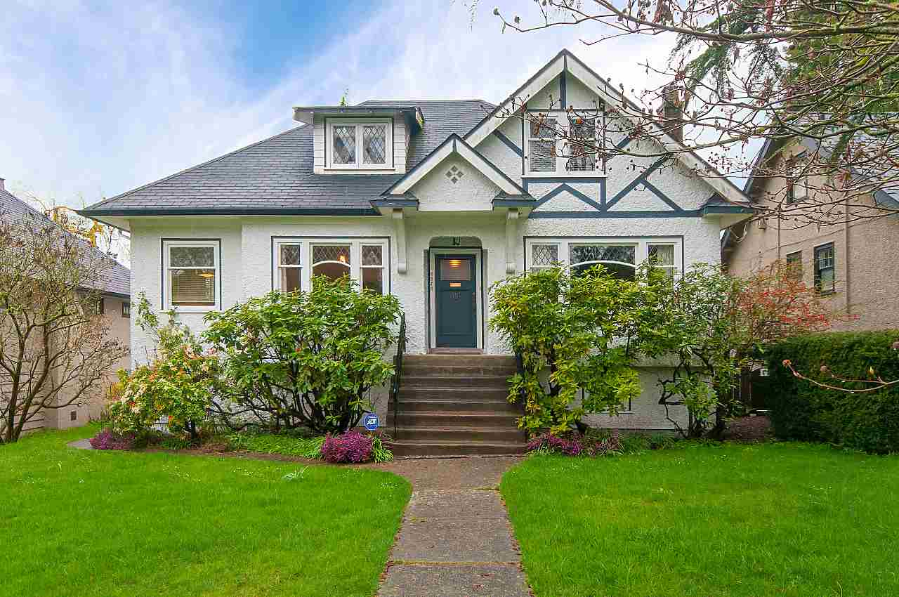 6575 LIME S.W. Marine, Vancouver (R2265400)
