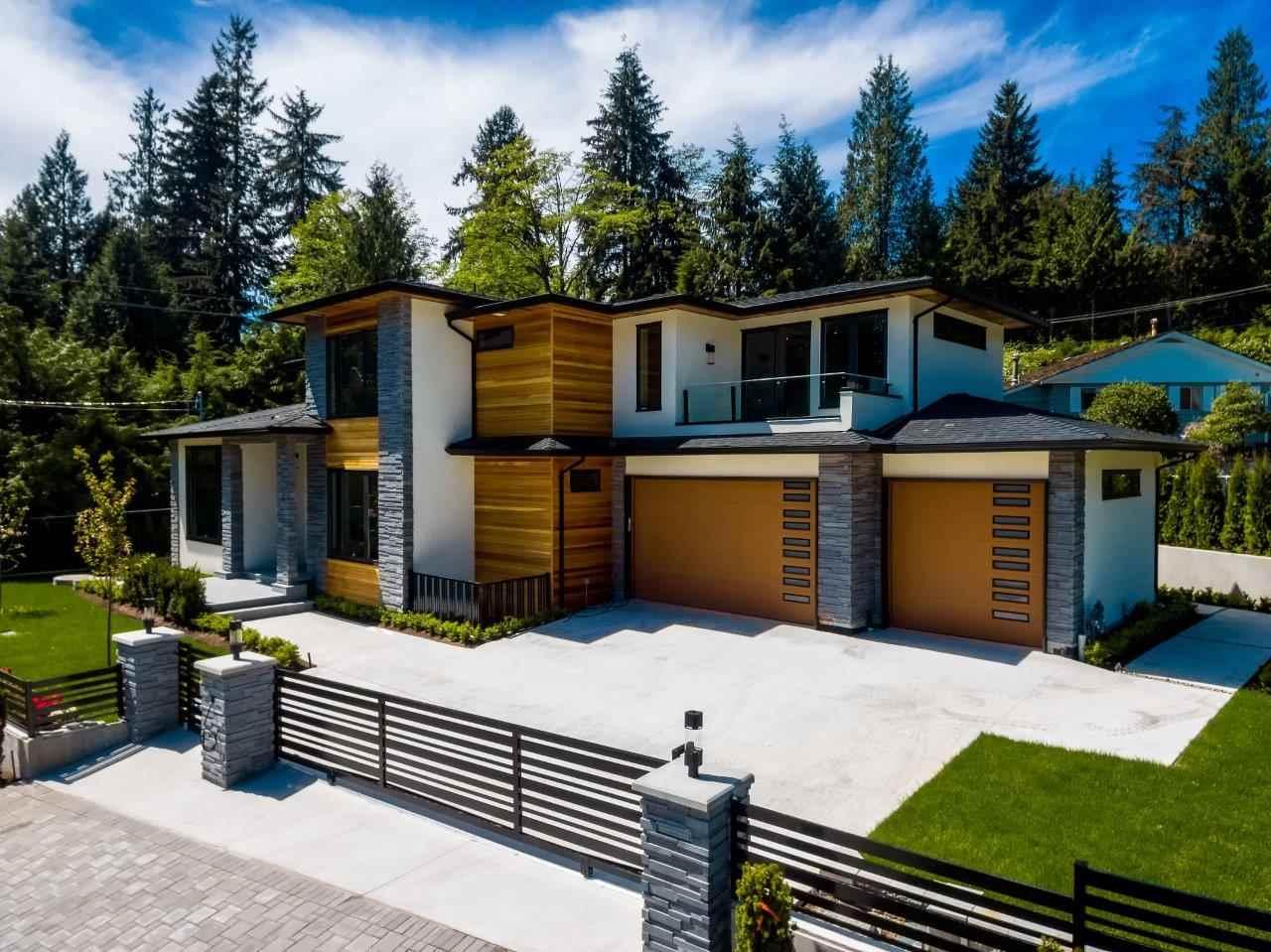 94 STEVENS British Properties, West Vancouver (R2265721)