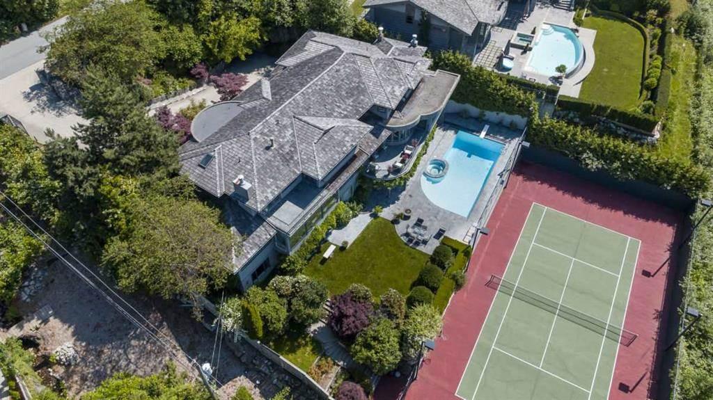 1132 HILLSIDE British Properties, West Vancouver (R2265837)