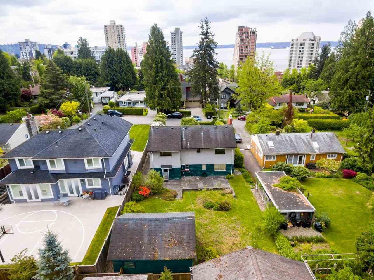 2245 GORDON Dundarave, West Vancouver (R2265840)