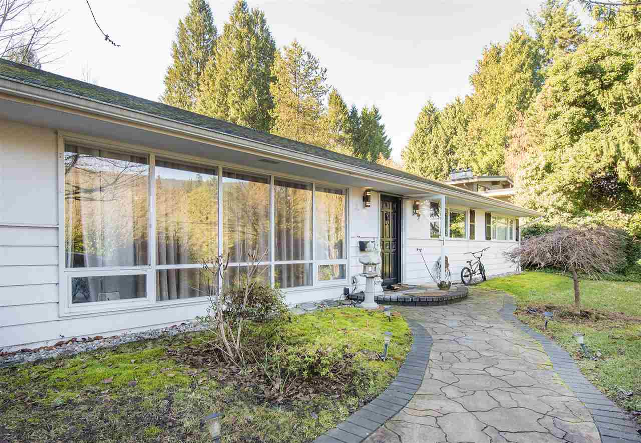 860 BURLEY Sentinel Hill, West Vancouver (R2265919)