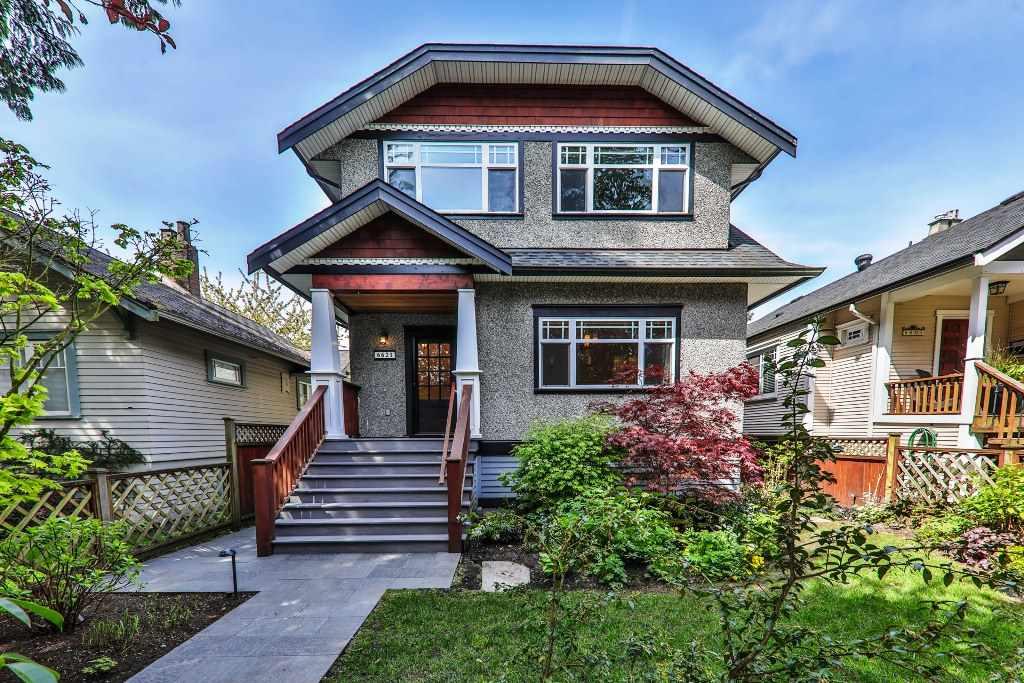 6621 VINE S.W. Marine, Vancouver (R2265949)