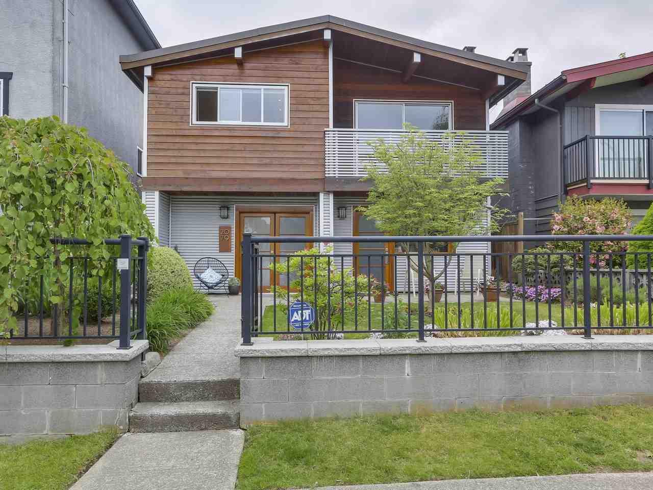 2079 GRAVELEY Grandview VE, Vancouver (R2266114)