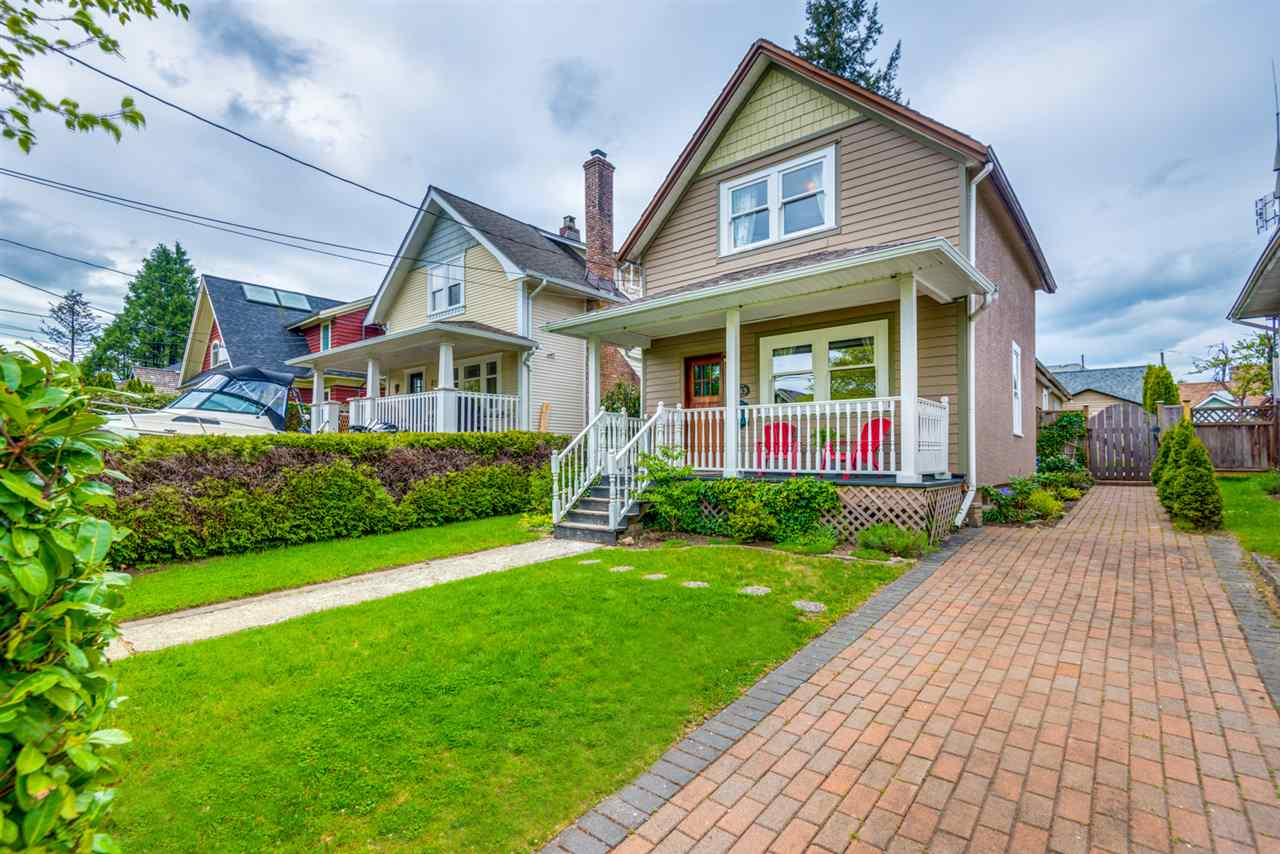 213 FIFTH Queens Park, New Westminster (R2266161)
