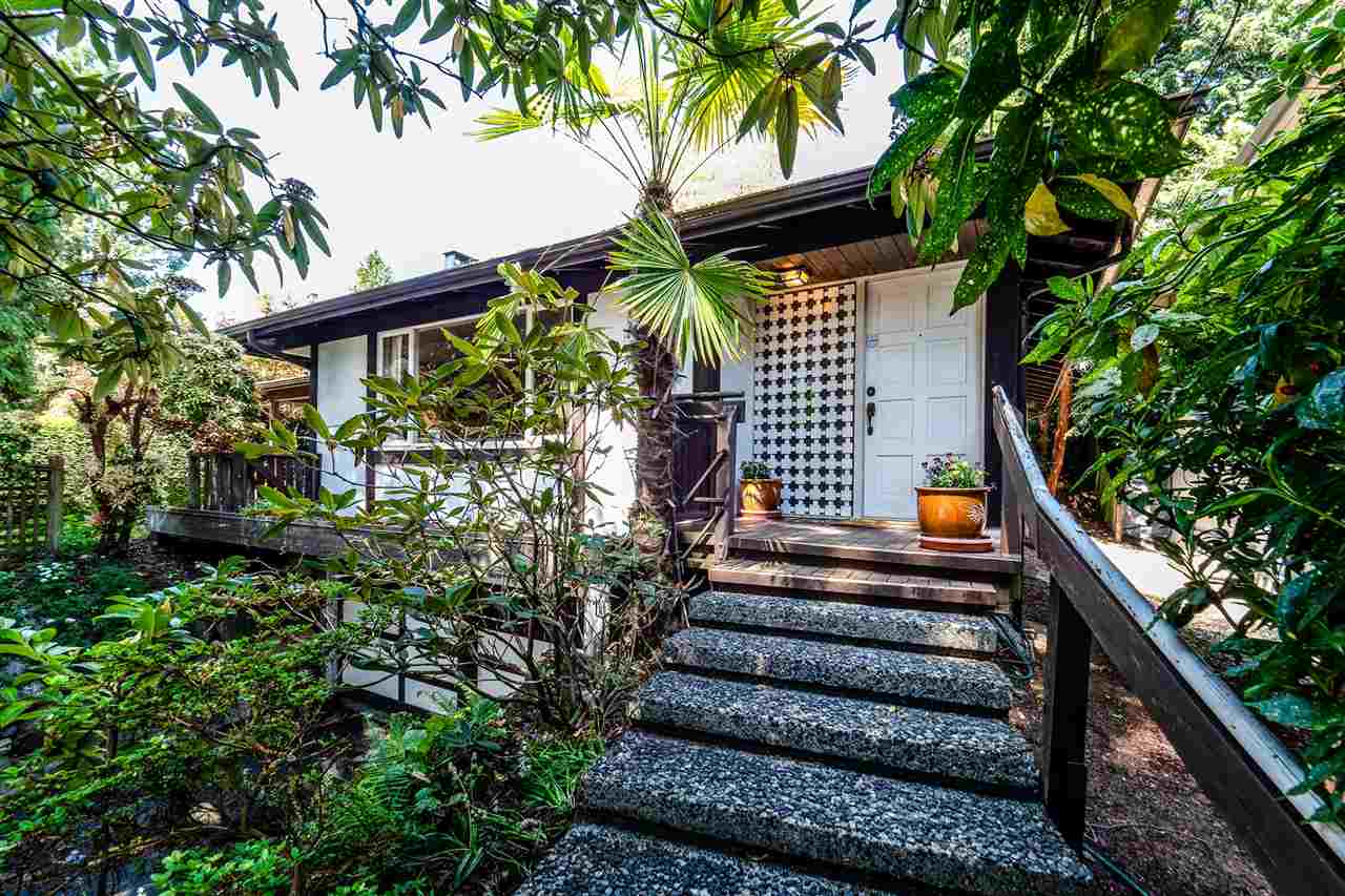 2493 HAYWOOD Dundarave, West Vancouver (R2266303)