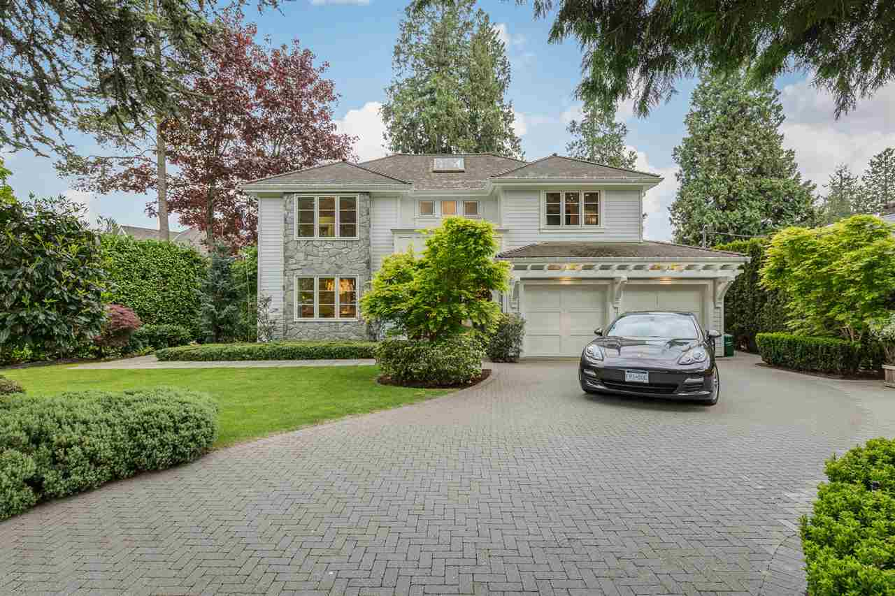 4314 ERWIN Cypress, West Vancouver (R2266328)
