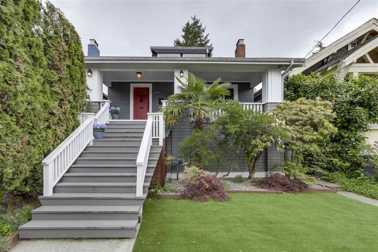 2036 STEPHENS Kitsilano, Vancouver (R2266351)