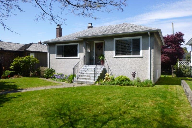 5521 COLUMBIA Cambie, Vancouver (R2266436)