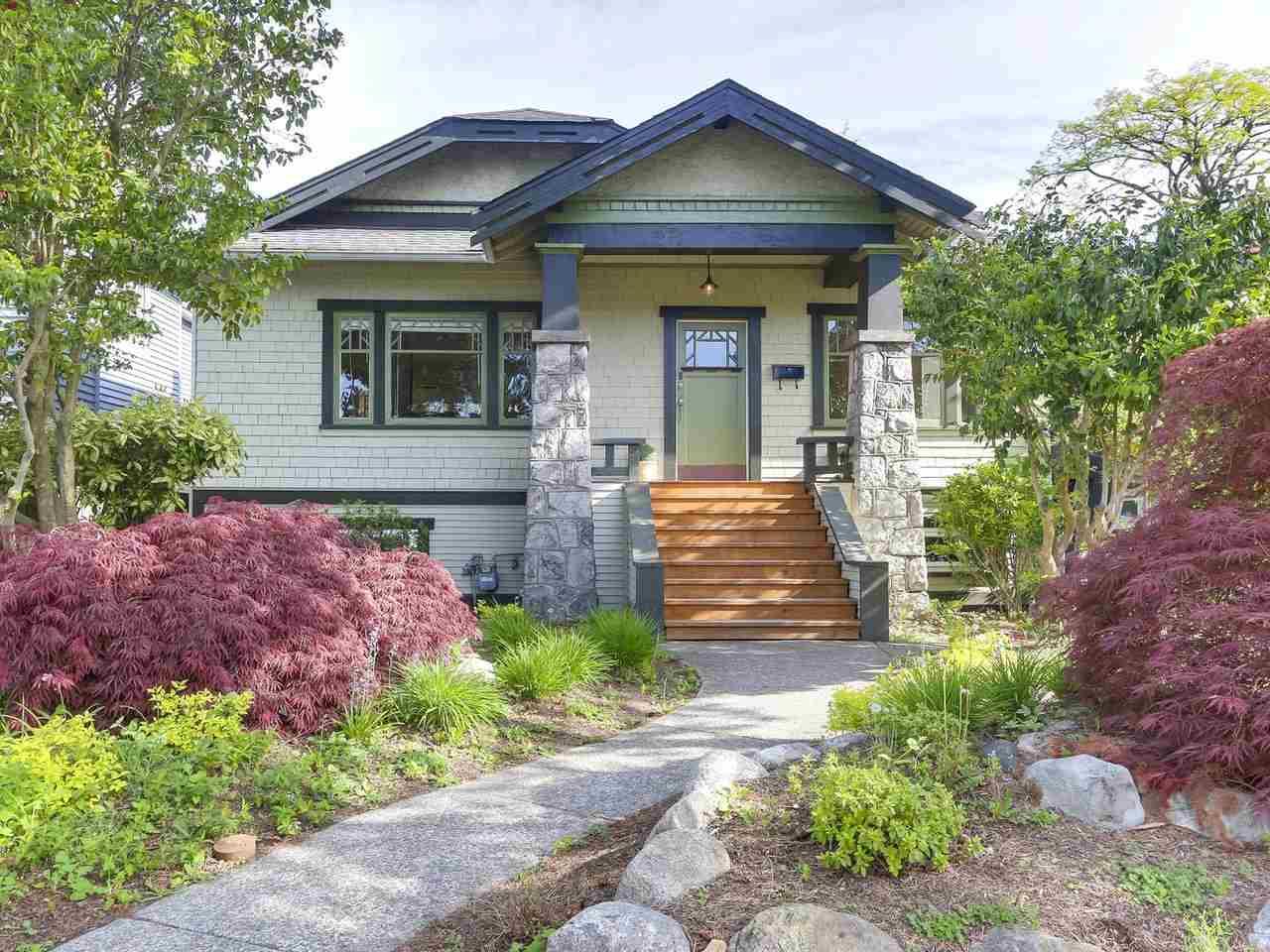 2765 W 8TH Kitsilano, Vancouver (R2266465)