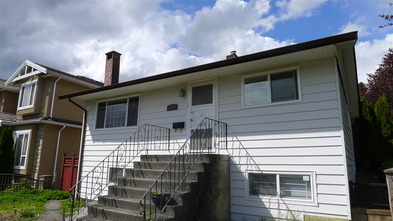 1791 E 64TH Fraserview VE, Vancouver (R2266663)